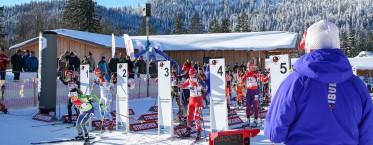 IBU Cup Biathlon 2016 - Verfolgung